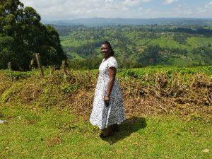 Grace Wandia
